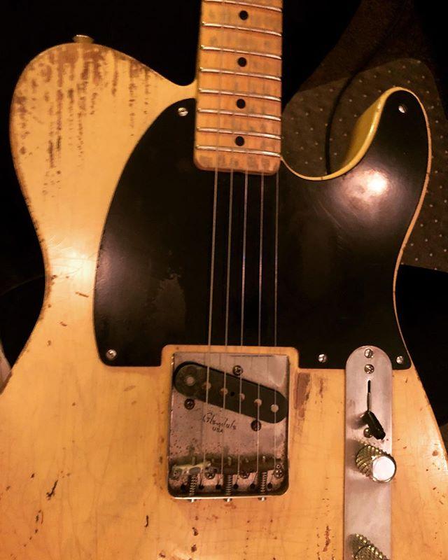 5 Strings Left