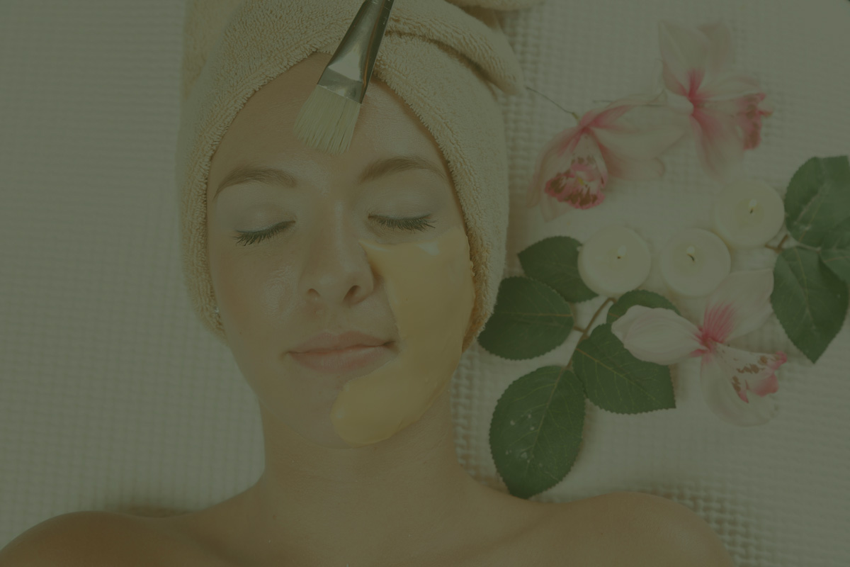 Facial Therapies - Your body's largest organ is your skin and everybody wants a healthy glowing complexion, especially when it comes to your face. Taking care of your skin starts with understanding your skin type and knowing which skincare products are right for you. This is where one of our trained professionals may come in handy.