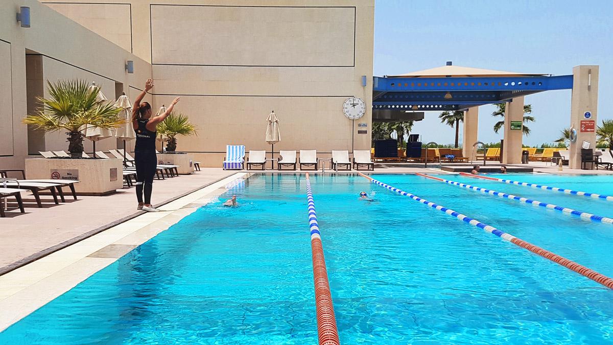 pool-kuwait