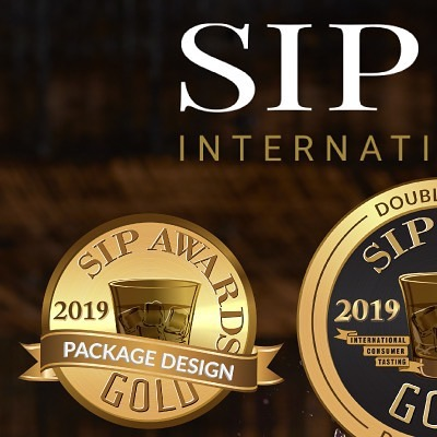 Honored to announce Grandeza has received a Double Gold Medal at the 2019 SIP Awards. @sipawards #grandeza