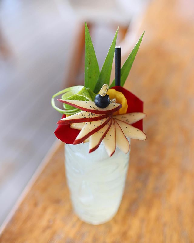 Margarita Preciosa ———————- 1.5 oz Reposado Tequila .75 oz Grandeza Orange Liqueur .75 oz Agave Nectar 1 oz Fresh Lime Juice