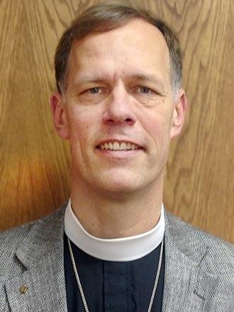 Rev. John Hill