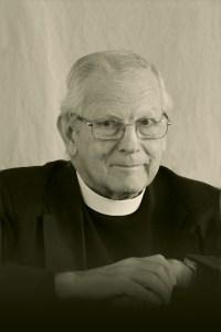 Fr. Evanson