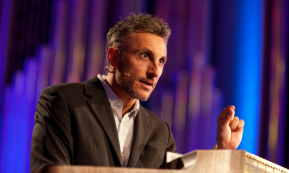 Tullian Tchividjian Calls on Churchgoers to Show Grace to Disgraced Pastors: It's 'Anti-Christian' to Remember Them by Scandals