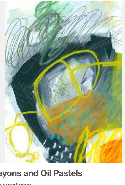 By artist Jane Davies