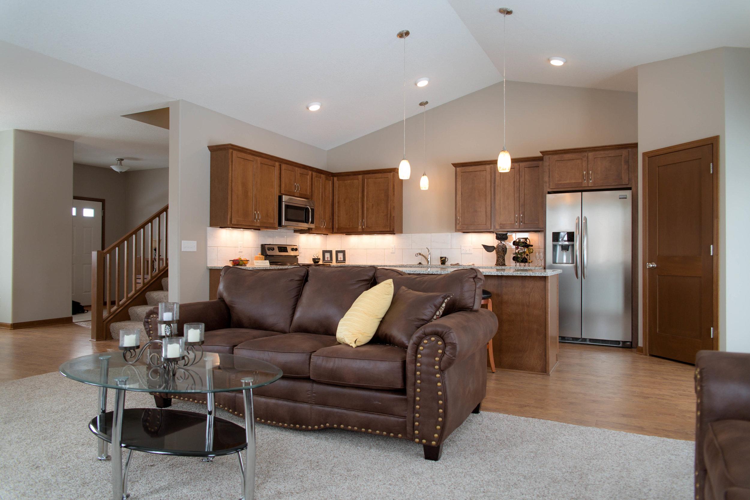 Wilcon Home Constrction