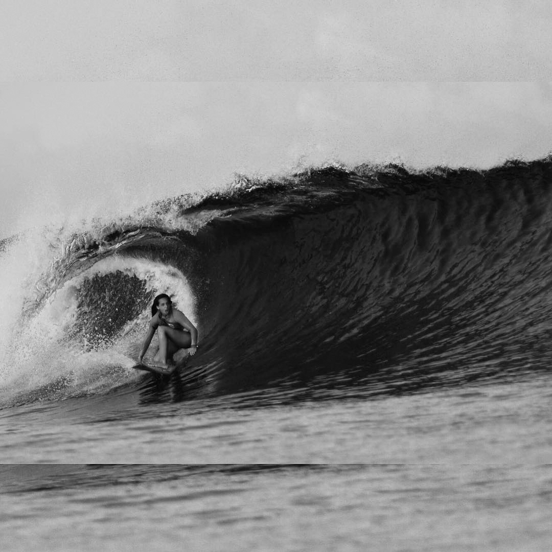 Kyra's Perspective - Sitting down with Competitive Surfer and Skateboarder Kyra Williams