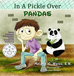 I n a Pickle over PANDAS