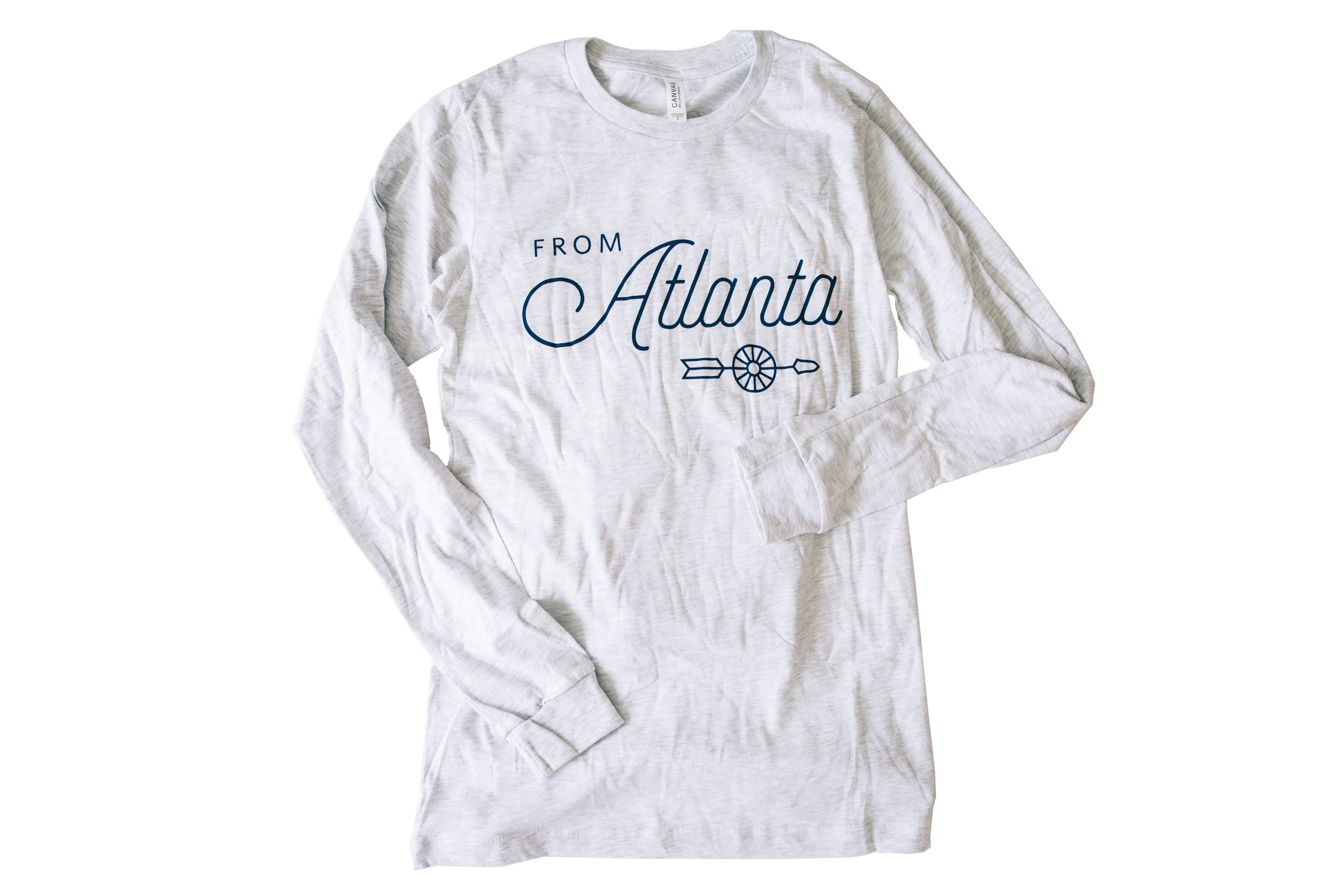 East Pole-From Atlanta Long Sleeve.jpg