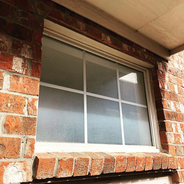 #beforeandafter#windowcleaning#irvingtx