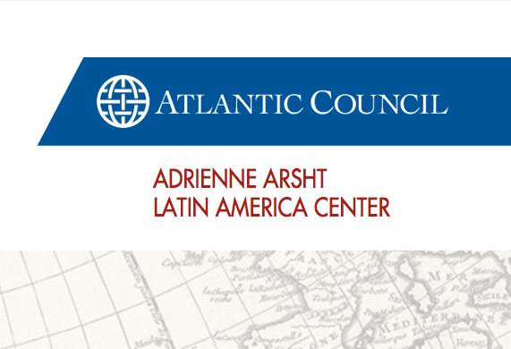 Atlantic Council: The Trilateral Bond -
