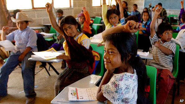Mexico's Education Reforms -