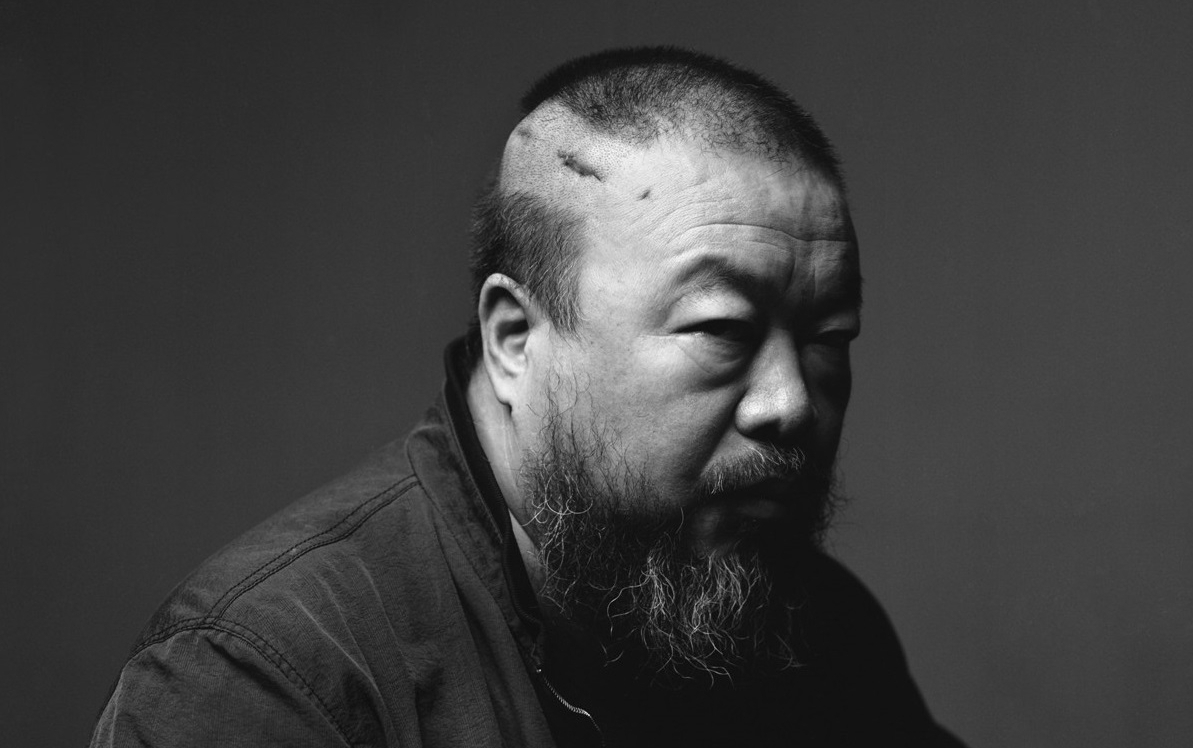 Exhibition Review: Ai Weiwei's According to What -