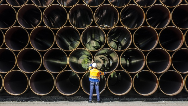 Nord Stream 2: Is Germany 'Captive' to Russia? -