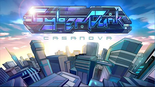 "We'll be taking preorders for Cyberpunk Casanova next month! Patrons who preorder the game will receive the Cyberpunk Casanova OST (a robust soundtrack boasting over 40+ tracks) & an exclusive ""Casanova Club Nights"" digital poster for FREE! Preorders are priced @ $10 and will be sold on our itch. io page. If you haven't done so already you can download the CC demo there. Thanks! #jetstreame #cyberpunkcasanova #indiedev"