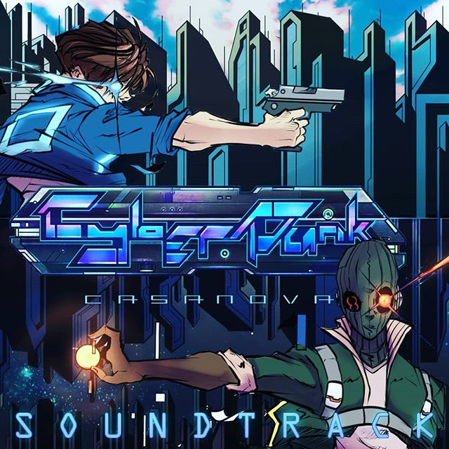 "The Cyberpunk Casanova PREORDER IS AVAILABLE NOW! Preorder the game @ $10 and receive the Cyberpunk Casanova OST (40+ tracks) and the Casanova ""Club Nights"" digital poster FREE! Get yours today, link in the comments. #jetstreame #cyberpunkcasanova #visualnovel #datingsim #indiedeveloper"