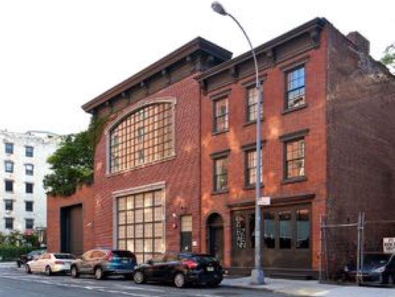 705/711 Greenwich Street