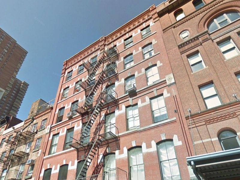 177 Duane Street