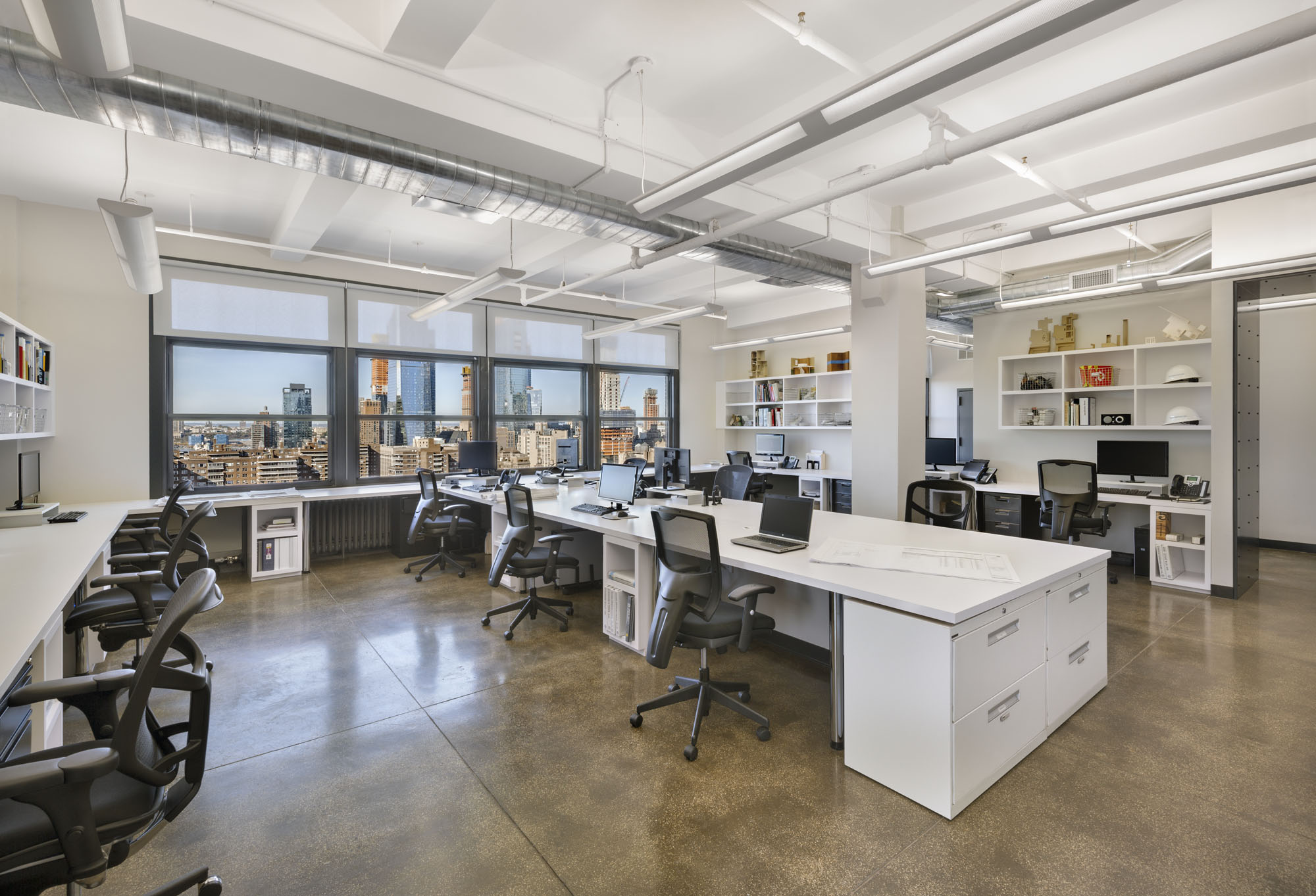 Katz Architecture Office