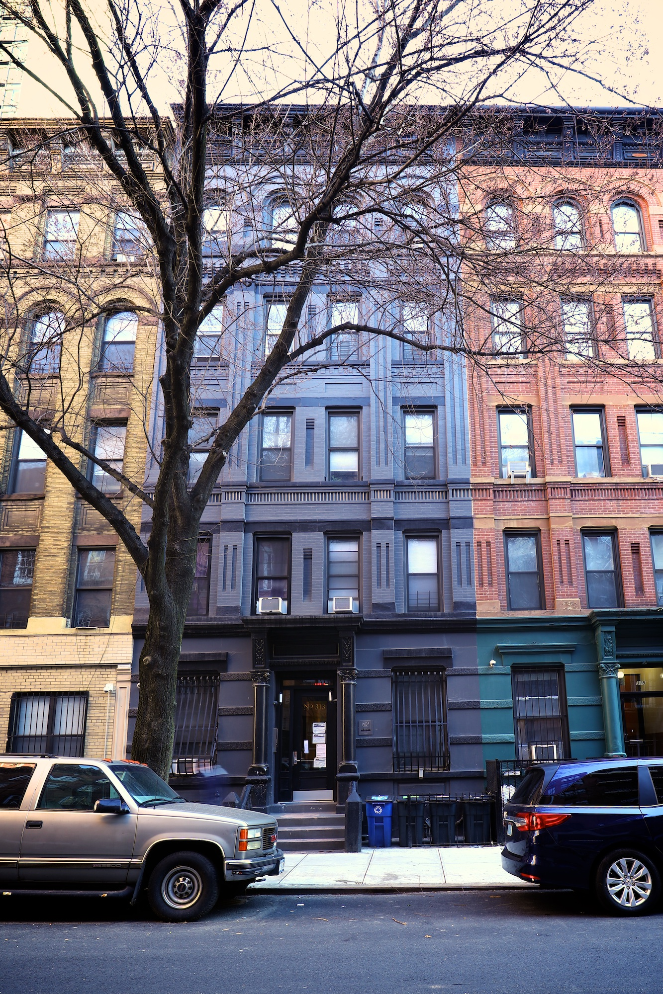313 East 92nd Street