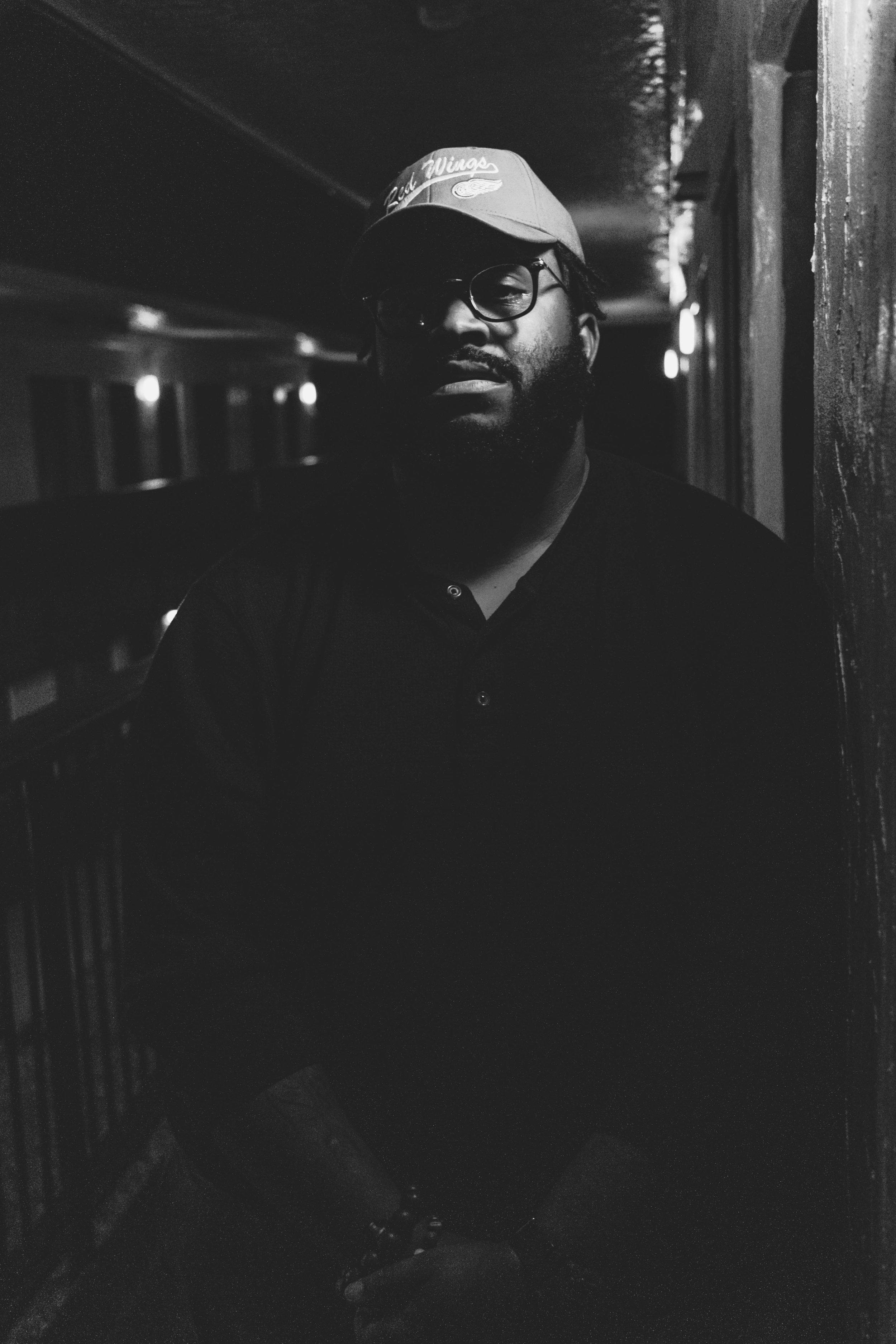 Anthony Tyler  Minor Element Drummer | Producer | Artist Musical Director