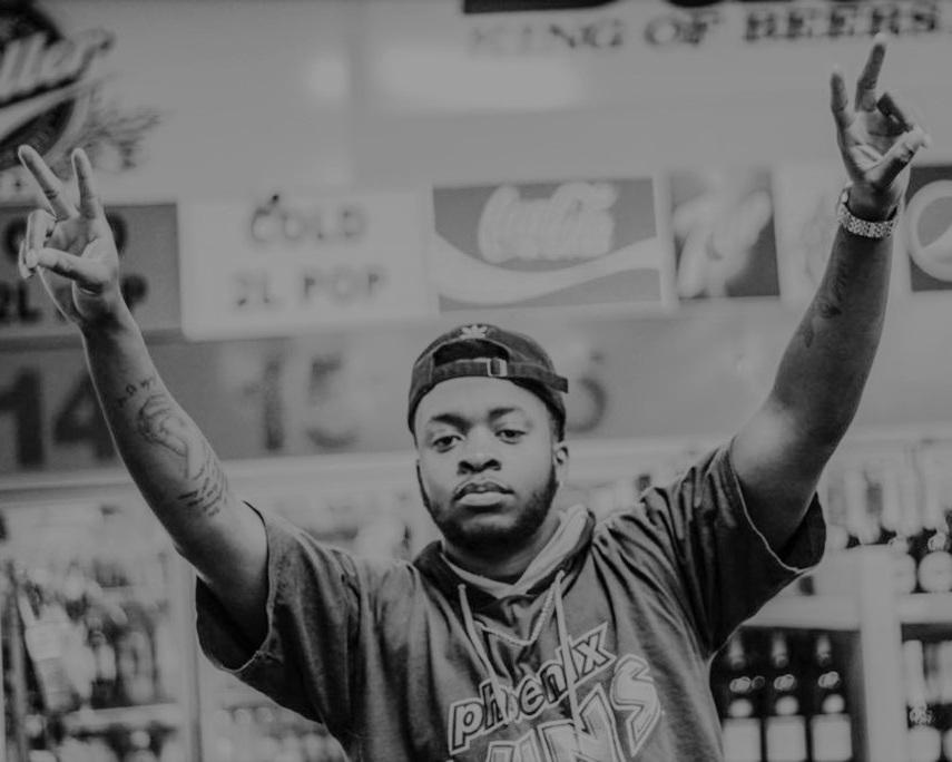 Jaz  Hip-hop Artist
