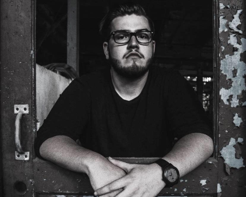 Austin Secord  Drummer | Guitarist | Producer