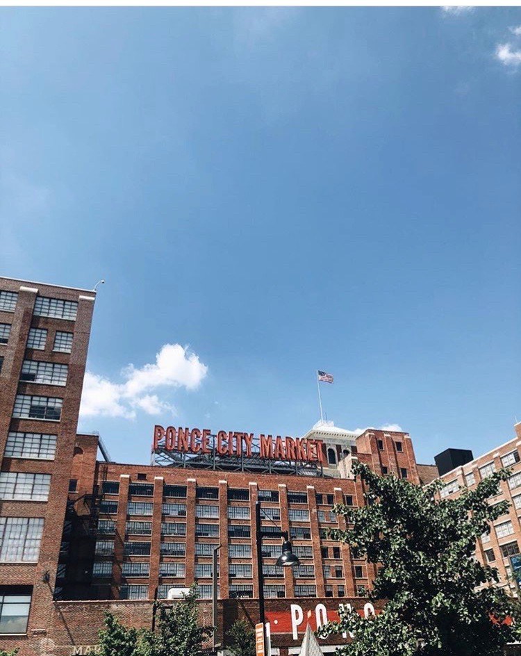 image by Ponce City Market