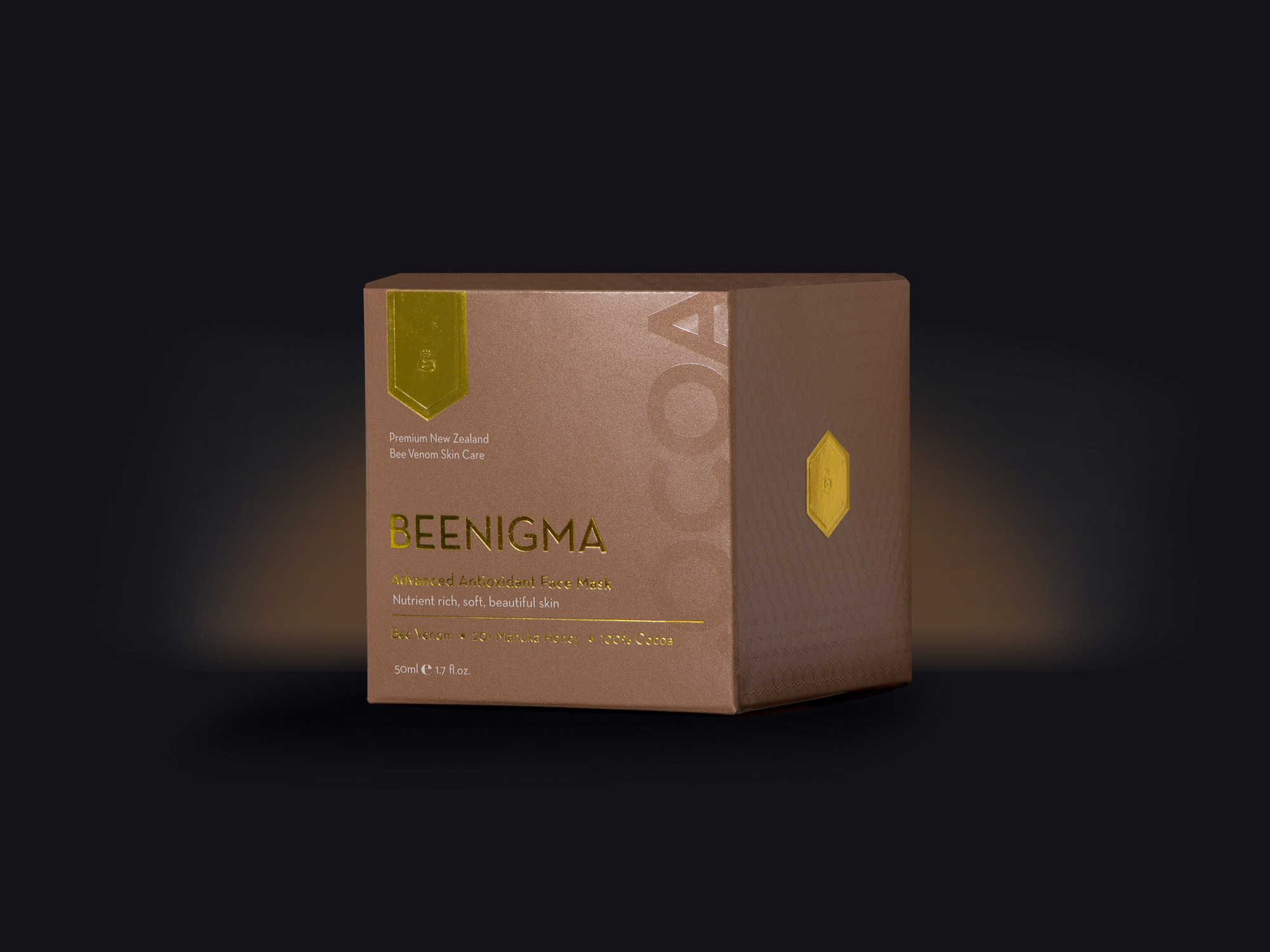 Packaging:  design, art direction