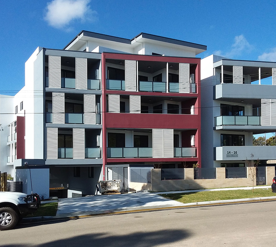 14-16 LORDS AVENUE ASQUITH