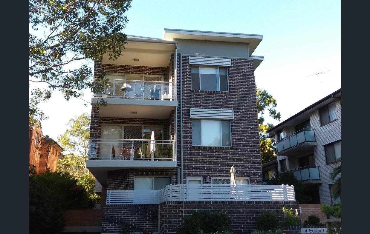 3/4 Edward Street Ryde NSW 2112
