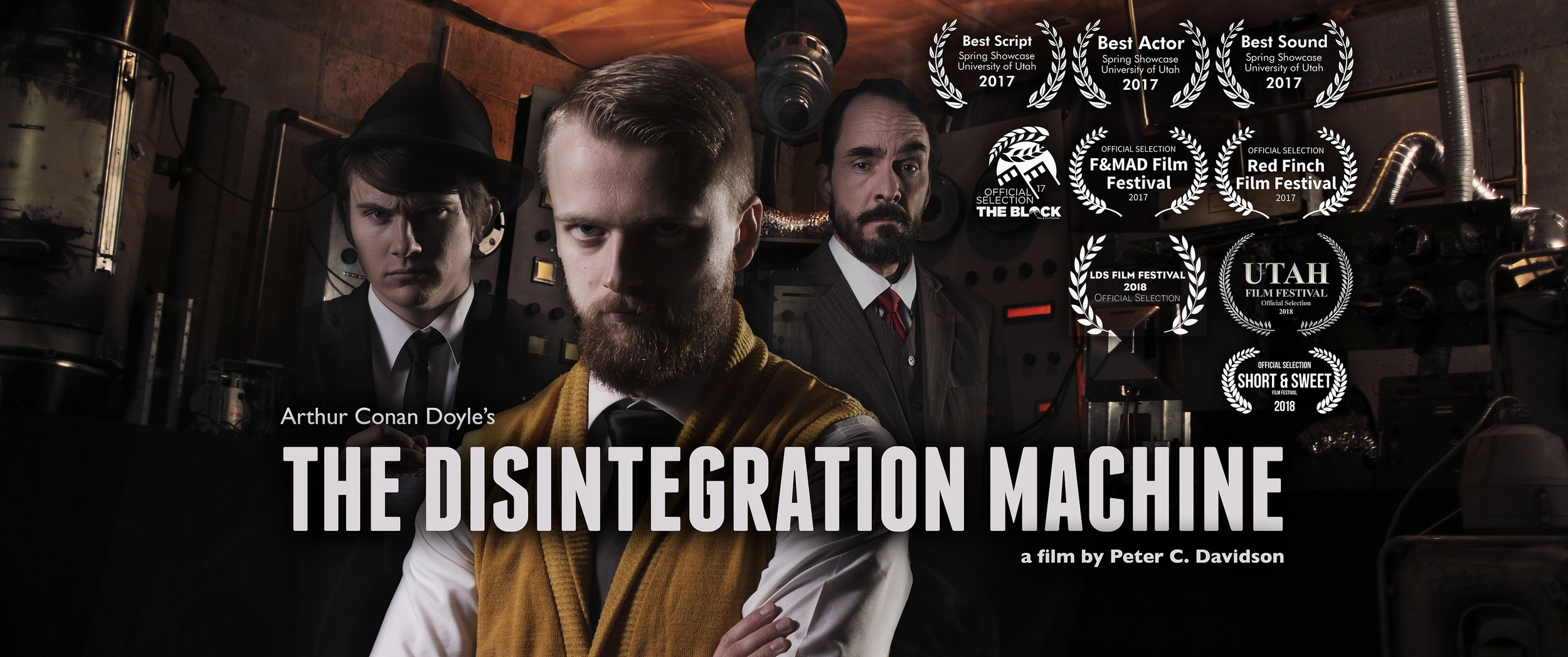 The Disintegration Machine.jpg