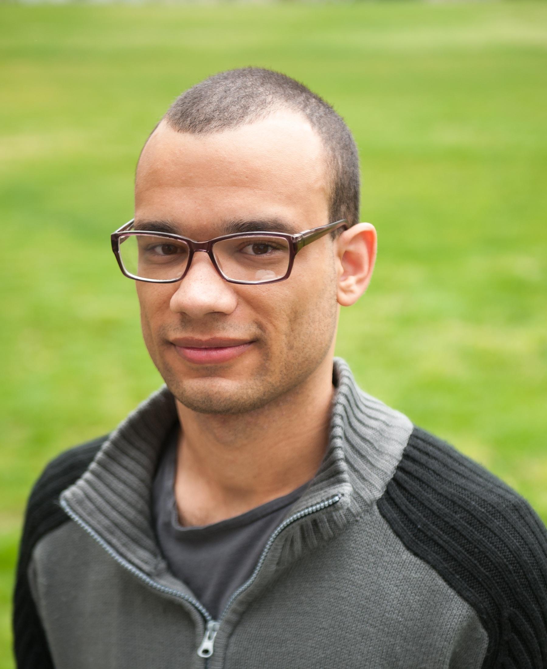 PhD Student, IMP Program