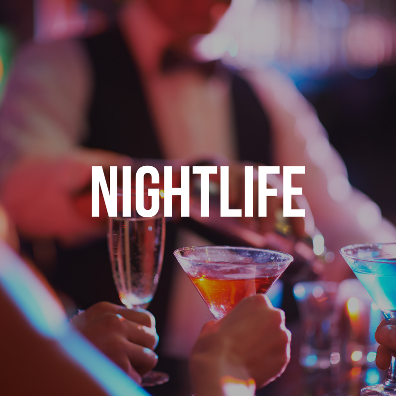LocaList Nightlife