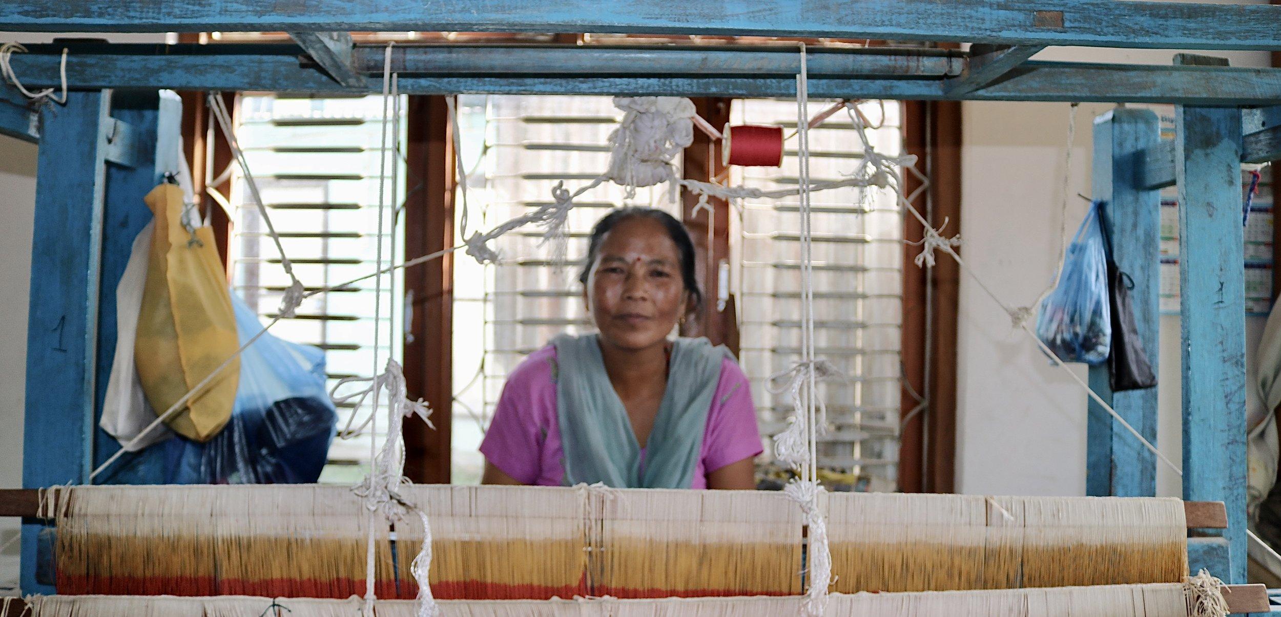 Maheela cooperative Nepal