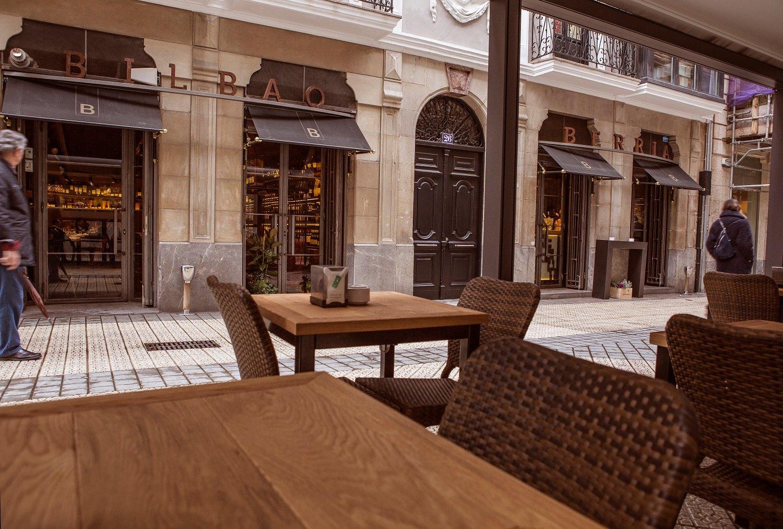 Bilbao Berria Ledesma