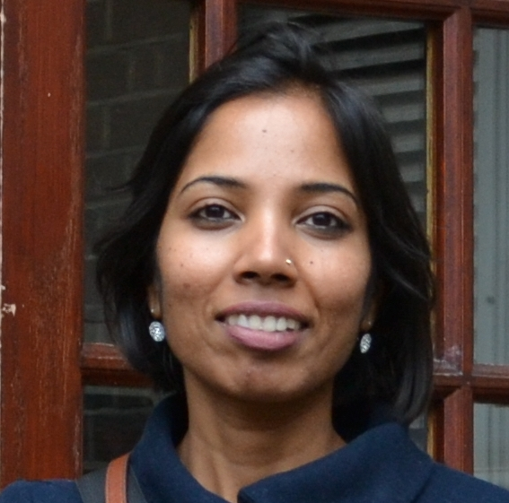 Dr. Archana Varadaraj - PhD University of Cambridge, UKPostdoc: European Oncol. Inst., ItalyPostdoc: Ohio State University, USAPostdoc: Univ. of S. Carolina, USA