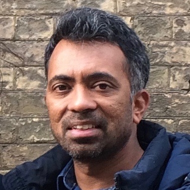 Dr. Narendiran Rajasekaran PhD - PhD University of Konstanz, GermanyPost doctoral: Bonn Rhein-Sieg University of Applied Sciences, GermanyPost doctoral: Stanford University