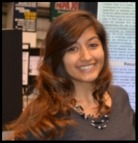 Carina Magdaleno - Masters Student (Biology)BS Biomedical ScienceProject: VHL and HIFs in ccRCC.