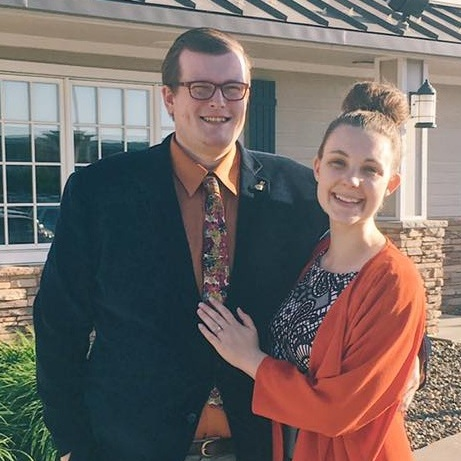 Pastor: Rev. Andrew and Rev. Andrea Leaman -