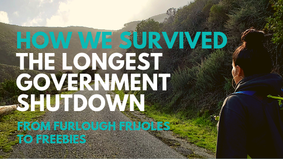 How we survived the longest government shutdown