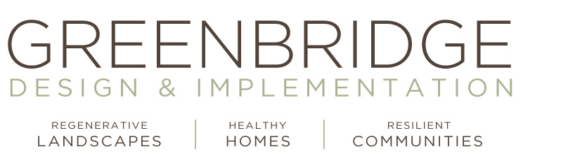 GreenBridge Logo