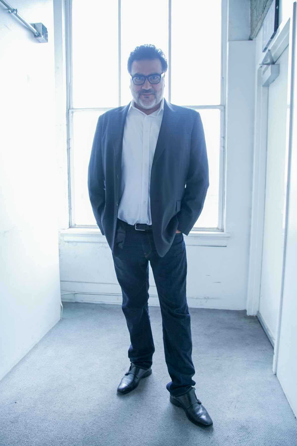 Phillip Rodriguez, Director, Producer, Writer, Photo courtesy Rafael Cardenas.jpg