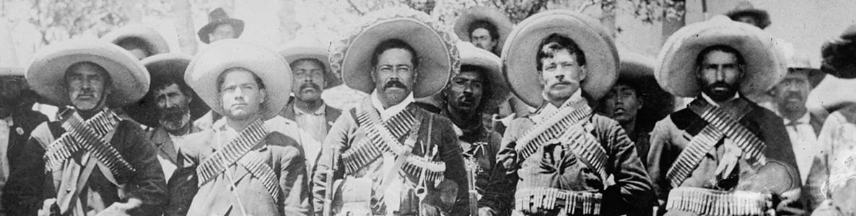 Pancho Villa & Other Stories — Phillip Rodriguez