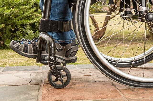 Personal Injury - Compensation Law