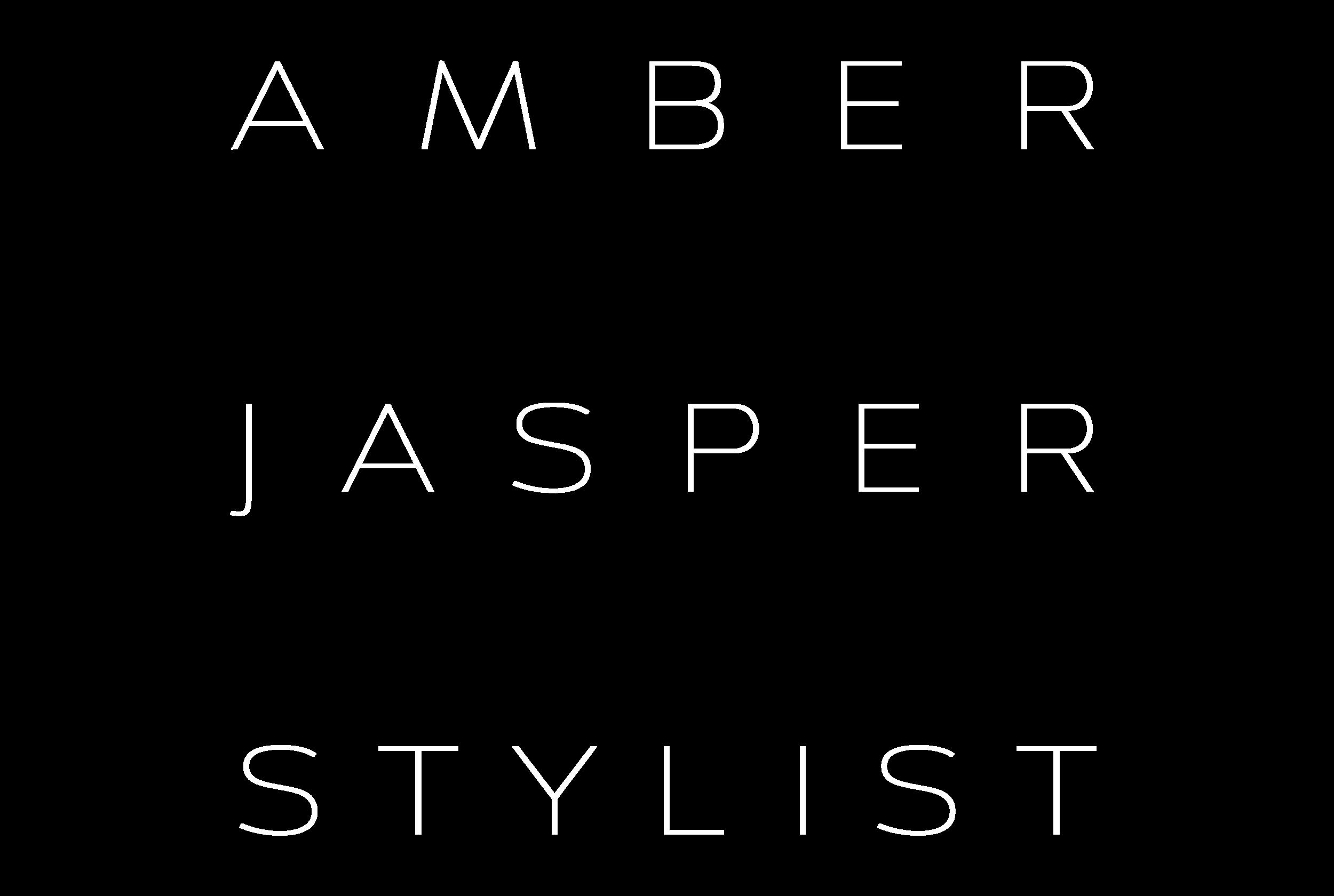 Amber Jasper Stylist