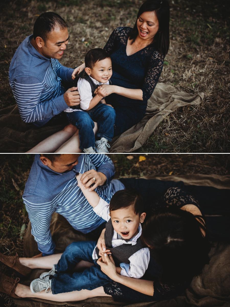 CHOI FAMILY BLOG 12