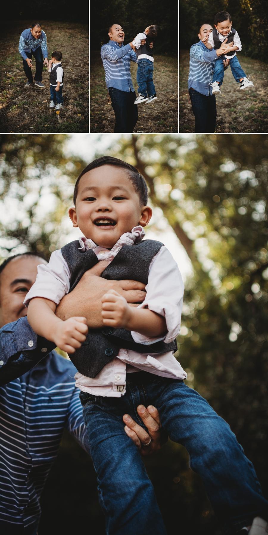 CHOI FAMILY BLOG 7