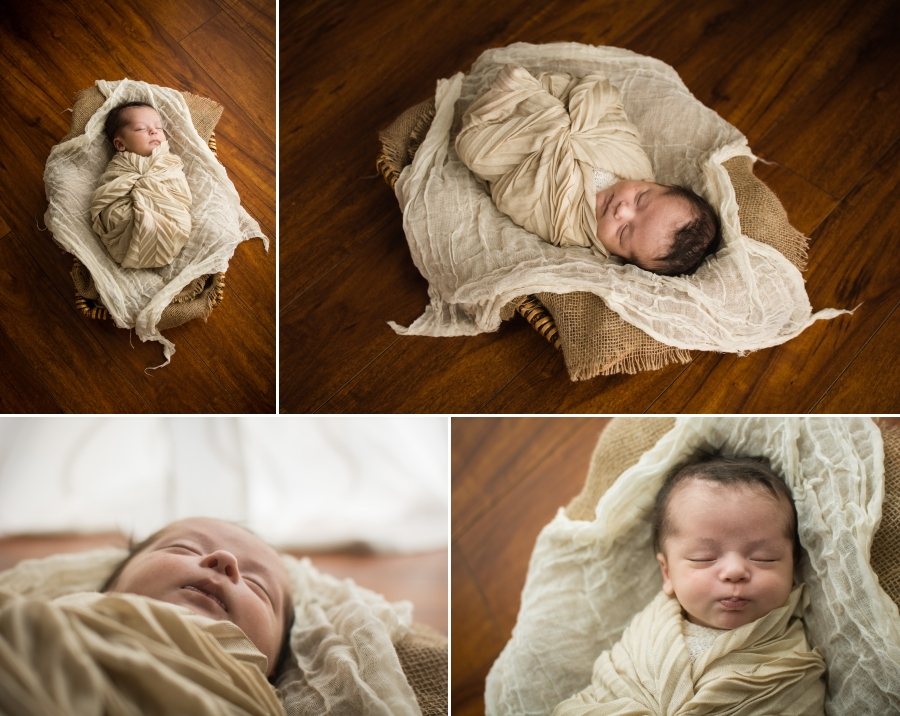 BABY AUSTIN BAY AREA NEWBORN PHOTOGRAPHER 2