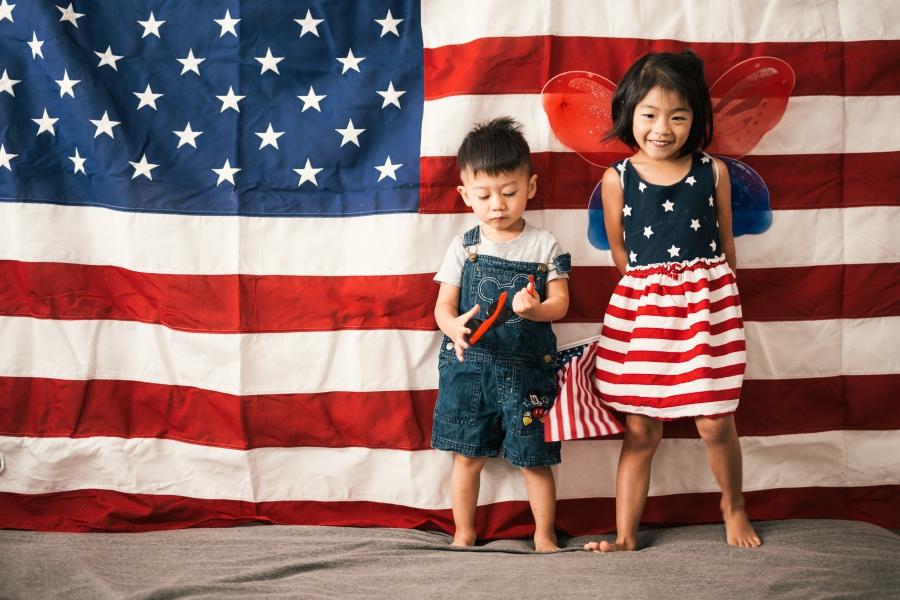 4th of July flag photoshoot 3.jpg